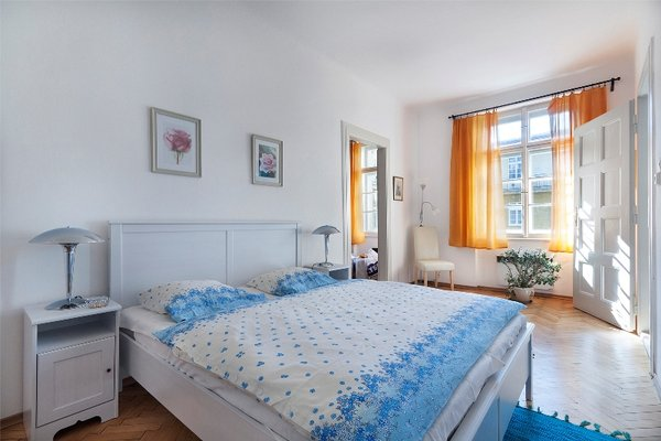 Ostrovni Apartment - фото 2