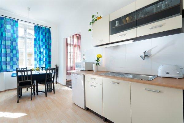 Ostrovni Apartment - фото 5