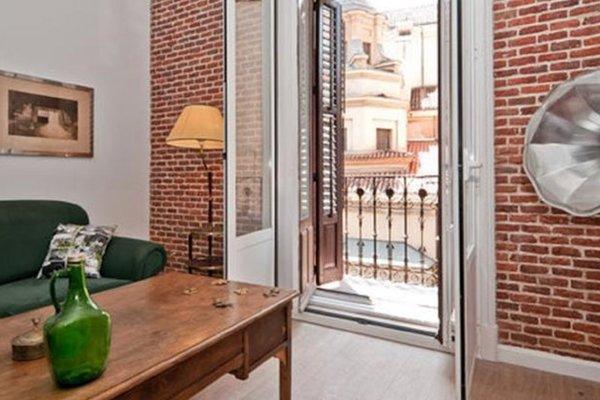 Plaza Mayor Apartment - фото 50