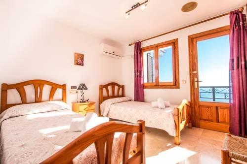 Abahana Villa Basetes - фото 20