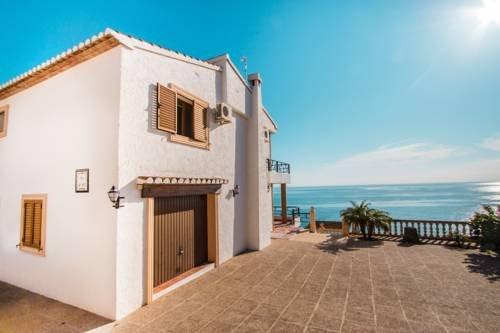 Abahana Villa Basetes - фото 17