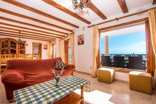 Abahana Villa Basetes - фото 2