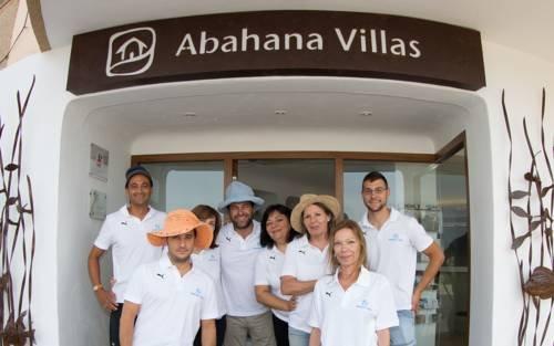 Abahana Villa Basetes - фото 6