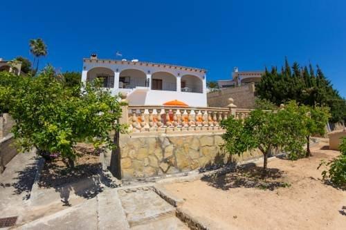 Abahana Villa Bellavista - фото 13