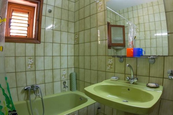 Abahana Villa Bellavista - фото 2