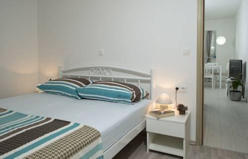 Apartments Jeic - фото 1