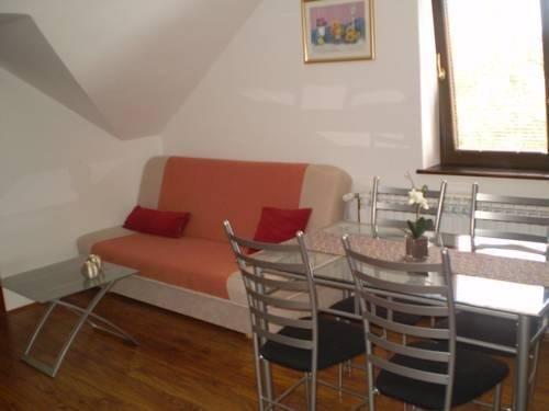 Apartments Patar - фото 7
