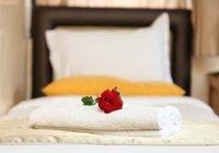 Отзывы Hôtel Jawharat El Jadida, 3 звезды
