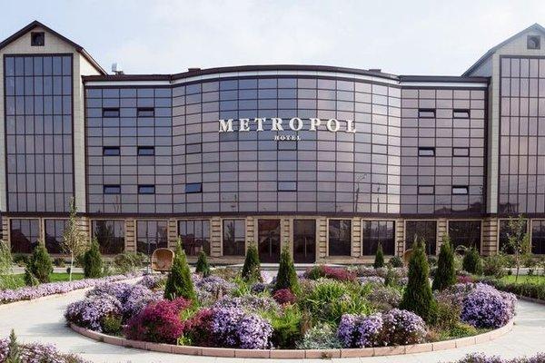 Отель Метрополь - фото 50
