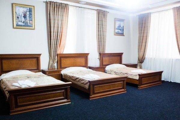 Отель Метрополь - фото 1