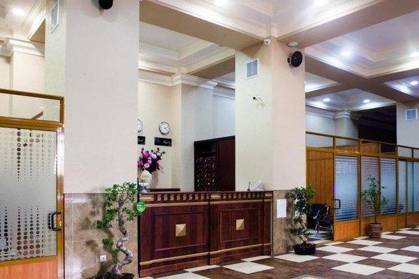 Отель Метрополь - фото 13