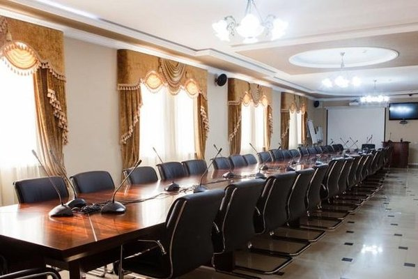 Отель Метрополь - фото 14