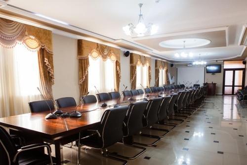 Отель Метрополь - фото 15