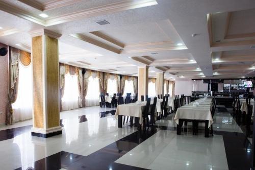 Отель Метрополь - фото 17
