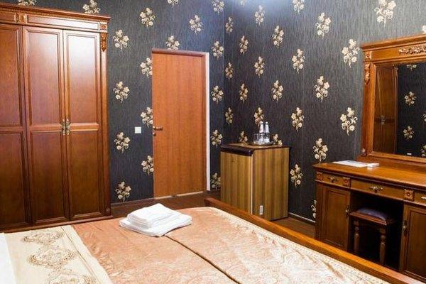 Отель Метрополь - фото 18