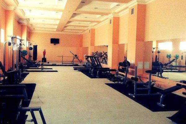 Отель Метрополь - фото 19
