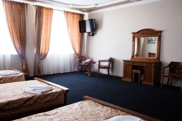 Отель Метрополь - фото 2