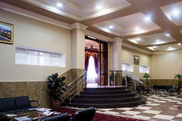 Отель Метрополь - фото 22