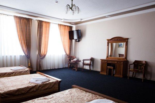Отель Метрополь - фото 3