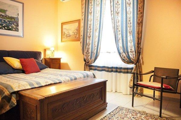Гостиница «Osteria e B&B del Tempo Stretto», Альбенга
