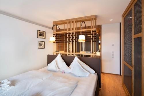 Hotel Goldener Berg - фото 2
