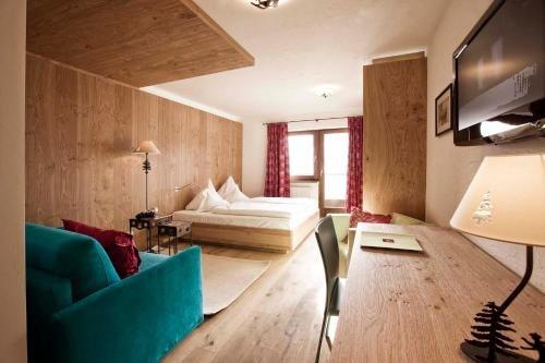 Hotel Goldener Berg - фото 3