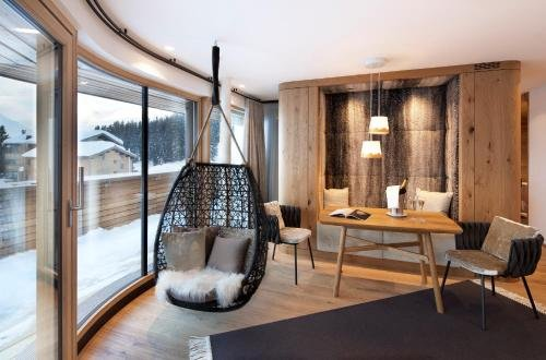 Hotel Goldener Berg - фото 5