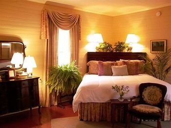 Гостиница «Rothschild-Pound House Inn», Колумбус