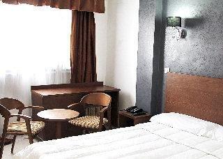 Medina Hotel, Bordj el Bahri