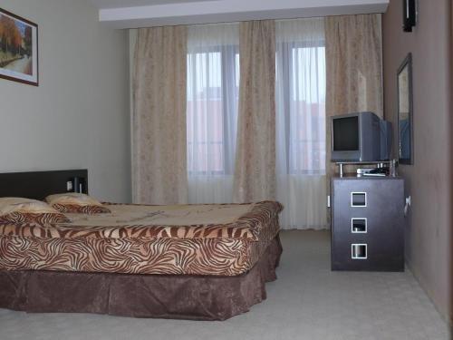 Hotel Brilliantin - фото 2