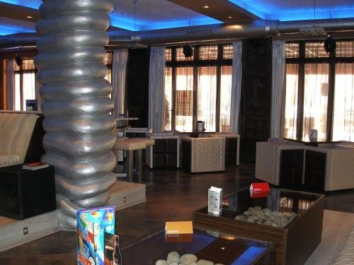 Hotel Brilliantin - фото 21