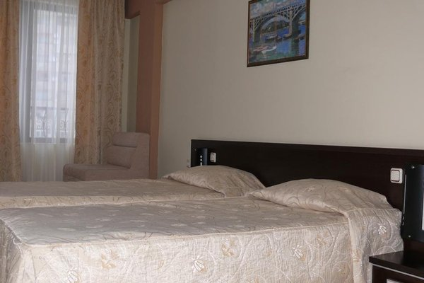 Hotel Brilliantin - фото 3