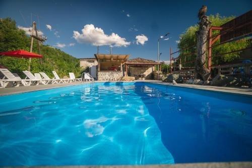 Hotel Metekhara - фото 13