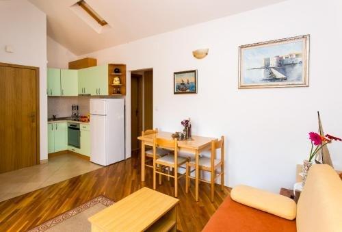 Apartments Miramare & Campara - фото 1