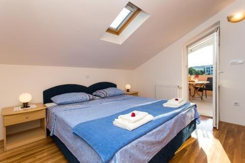 Apartments Miramare & Campara - фото 2