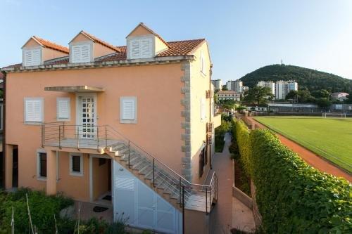 Apartments Miramare & Campara - фото 20