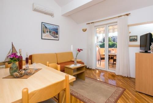 Apartments Miramare & Campara - фото 5