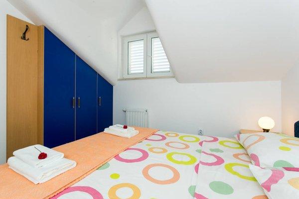 Apartments Miramare & Campara - фото 6