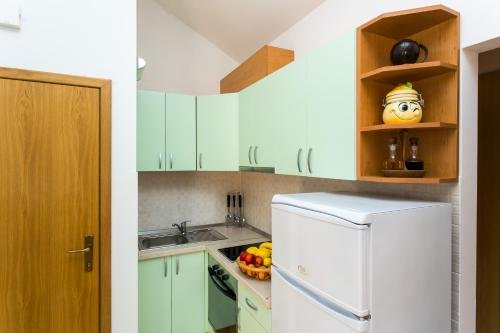 Apartments Miramare & Campara - фото 9