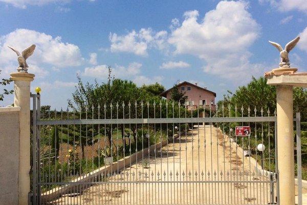 Villa Al Mare - фото 8