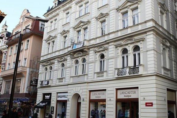 7k - Apartmany Lazenska - фото 19
