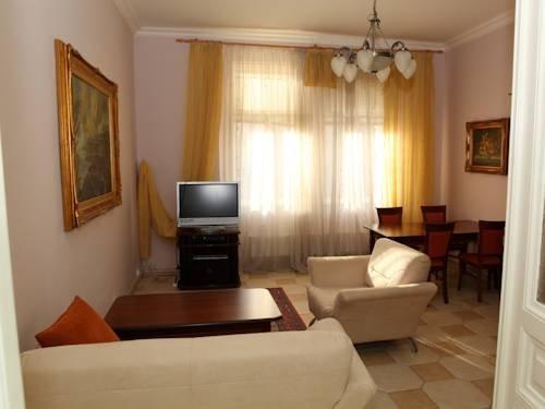 7k - Apartmany Lazenska - фото 5