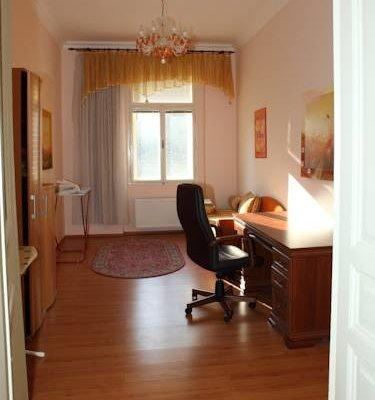 7k - Apartmany Lazenska - фото 6