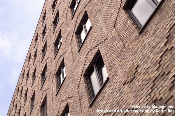 Prizeotel Hamburg-City - фото 15