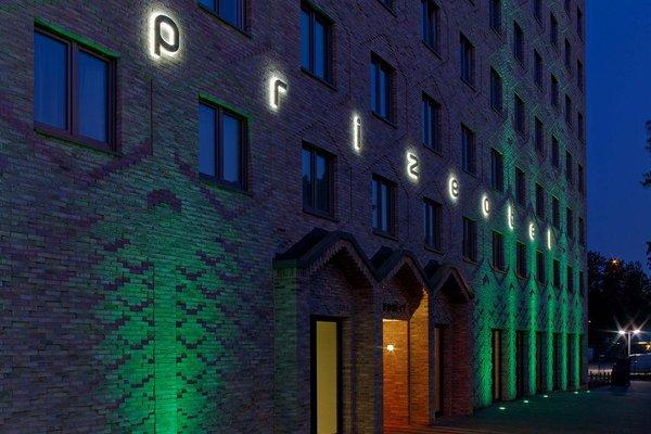 Prizeotel Hamburg-City - фото 17