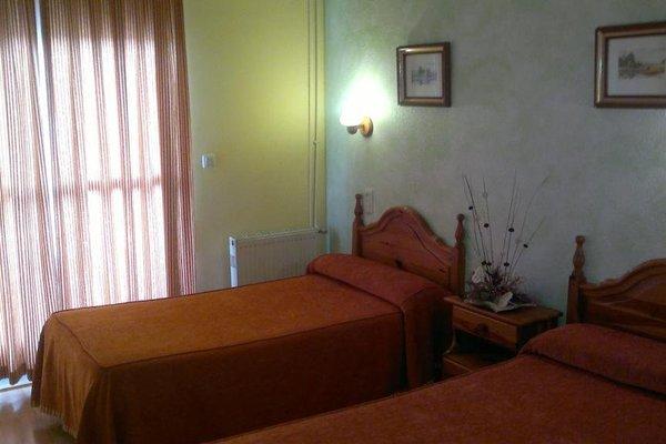 Hotel Yeste - фото 2