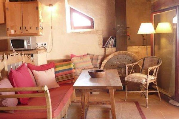 Casas de la Muralla - фото 25
