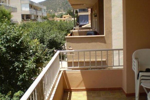 Casa Vicente - фото 25