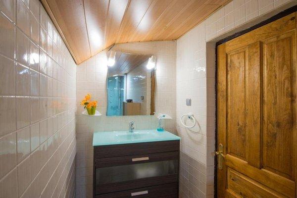 Casa Can Vila Las Marquesas - фото 1
