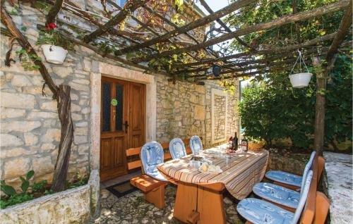 Holiday home Sv.Martin Croatia - фото 13